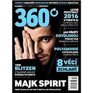 360° - Bohužel vydávání titulu bylo ukončeno - Elektronický časopis