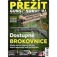 Přežít - Elektronický časopis