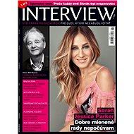 Interview - [SK] - Elektronický časopis
