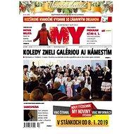 MY Gemerské noviny - Elektronické noviny
