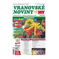 MY Vranovské noviny - Elektronické noviny