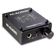 M-Audio Transit Pro - Zvuková karta