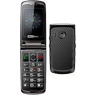 MAXCOM MM822 čierny - Mobilný telefón