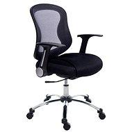 MAYAH Spirit čierna - Kancelárska stolička