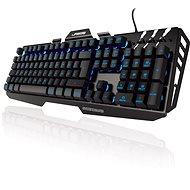 Hama uRage Cyberboard Premium Gaming CZ+SK - Klávesnica