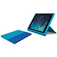 Logitech BLOK Case pre iPad Air 2 - modrozelený - Puzdro na tablet