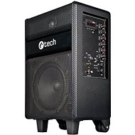 C-TECH Impressio Party, all-in-one, 35W - Bluetooth reproduktor