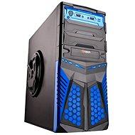 C-TECH HADES - Počítačová skriňa