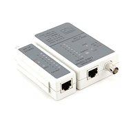 Gembird NCT-1 Ethernet kábel tester pre UTP - Nástroj