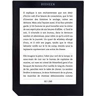 Bookeen Cybook Muse Light - Elektronická čítačka kníh