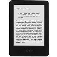 Amazon Kindle 6 Touch - Elektronická čítačka kníh