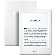 Amazon New Kindle (8) biely - Elektronická čítačka kníh