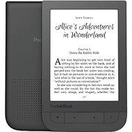 PocketBook Touch HD (PB 631) black - Elektronická čítačka kníh