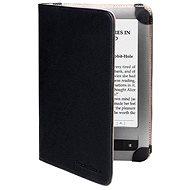 PocketBook PBPUC-623-BC-L čierno-béžové - Puzdro na čítačku kníh