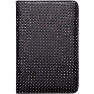 PocketBook DOTS čierno-šedé - Puzdro na čítačku kníh