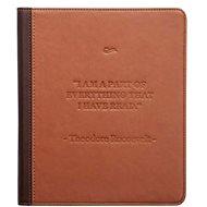 PocketBook Cover 840 hnedé - Puzdro na čítačku kníh