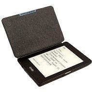 C-TECH PROTECT AKC-05 čierne - Puzdro na čítačku kníh