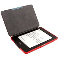 C-TECH PROTECT AKC-05 červené - Puzdro na čítačku kníh
