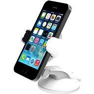 iOttie Easy Flex 3 White - Držiak na mobilný telefón