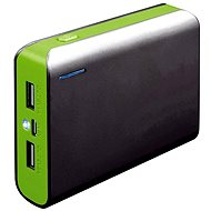 Omega 6000mAh zelený - Power Bank