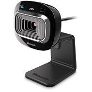 Microsoft LifeCam HD-3000 - Webkamera