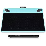 Wacom Intuos Comic Blue Pen & Touch S - Grafický tablet