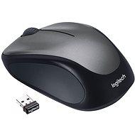 Logitech Wireless Mouse M235 čierno-strieborná - Myš