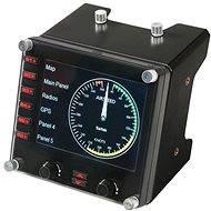 Saitek Instrument Panel - Profesionálny herný ovládač