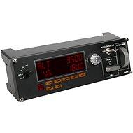 Saitek Pro Flight Multi Panel - Profesionálny herný ovládač