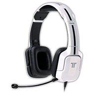 TRITTON PS3 KUNAI Stereo Headset biele - Headset