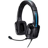 TRITTON KAMA čierno-modré - Headset