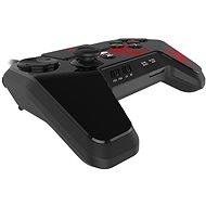 Mad Catz PS4 SFV Fight Pad PRO A2 Blk Mbison V2 EÚ - Gamepad