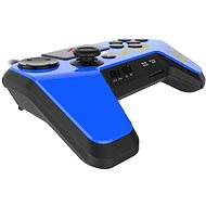 Mad Catz PS4 SFV Fight Pad PRO A2 Blue Mbison V2 EÚ - Gamepad