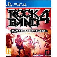 Mad Catz Rock Band 4 PS4 - Hra
