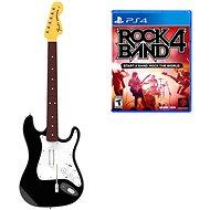 Mad Catz Rock Band 4 PS4 Stratocaster - Ovládač