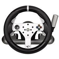 Mad Catz Xbox 360 Officially Licensed Wireless Force Feedback Wheel - Volant
