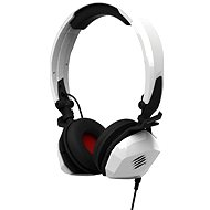 Mad Catz FREQ M Wired biely - Headset