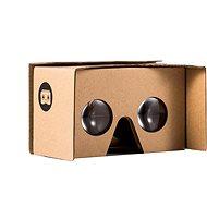 I AM CARDBOARD V2 cardboard kit - Okuliare na virtuálnu realitu