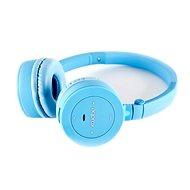 Approx Bluetooth 3.0 Street Headset 02 blue - Bluetooth slúchadlá