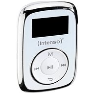 INTENSO MUSIC MOVER 8 GB biely