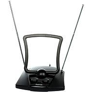 Hama DVB-T - aktívne UHF/VHF/FM - Izbová anténa