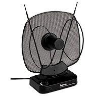 Hama VHF / UHF / FM čierna - Izbová anténa