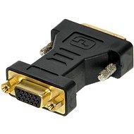 ROLINE DVI - VGA, DVI-A(M) - FD15HD - Redukcia