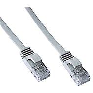 Datacom CAT6 UTP Flat 5m - Sieťový kábel