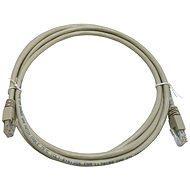 Datacom, CAT6, UTP, 2m - Sieťový kábel