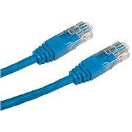 Datacom, CAT6, UTP, 2m, modrý - Sieťový kábel