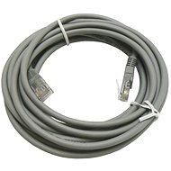 Datacom, CAT6, UTP, 5 m - Sieťový kábel