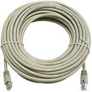 Datacom, CAT6, UTP, 15 m - Sieťový kábel