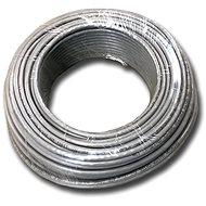 Datacom, drát, CAT5E, UTP, 50m - Sieťový kábel