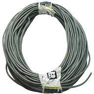 Datacom, drôt, CAT6, UTP, 50 m - Sieťový kábel